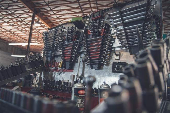 Fietstechnicus fietsmonteur